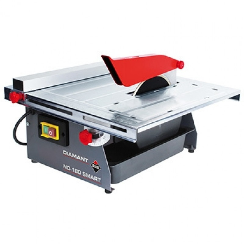Rubi Nd180 Smart Electric Tile Cutter 230v