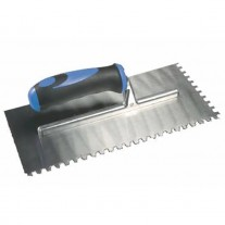 Genesis Soft Grip Trowels