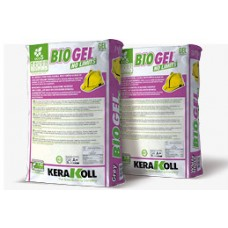 Kerakoll BIO GEL No Limits S1 Flexible Adhesive - White 25kg