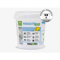 Kerakoll Fugalite Bio Resin Epoxy Grout 3Kg