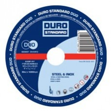 Duro Super Thin Cutting Discs 115mm (10 pack)