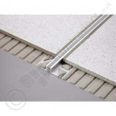 Dural Aluminium Expansion Joint (DFA)  2.5m