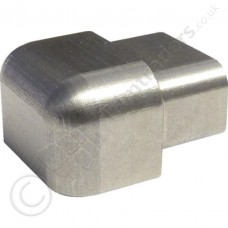 Dural Stainless Duraplus Square Edge Corners