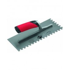 Rubi Open Handle Notched Trowels