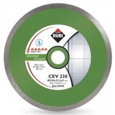 Rubi CEV 200mm Diamond Blade