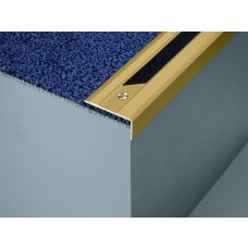 "Dural ""STEP"" - ""FLAT FITTING"" Safety Profile 2.7m"