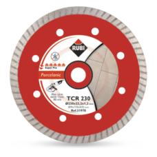 Rubi TCR 230 Super Pro Turbo Diamond Blade