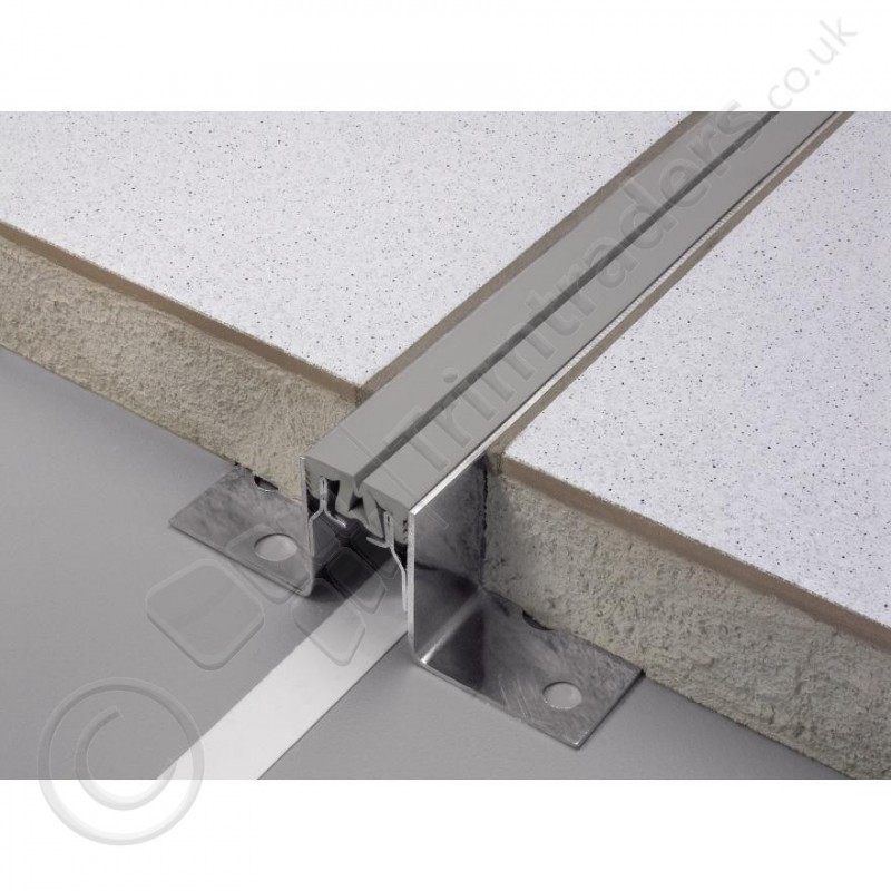 Dural Stainless Steel Sound Insulating Robust Expansion