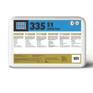 Laticrete 335 Standard Set Flexible Tile Adhesive