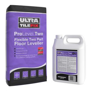 Instarmac ProLevel Two Flexible 2 Part Floor Leveller