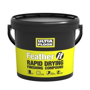 Instarmac Feather IT Rapid Drying Finishing Compound