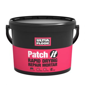 Instarmac Patch IT Rapid Drying Repair Mortar