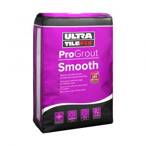 Instarmac ProGrout Smooth Tile Grouts